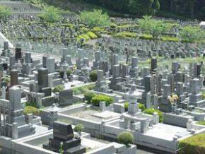 昔と今、不動産とお墓の一致点