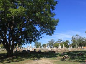 海外の無縁墓事情 イギリス