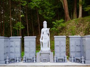 家族単位から個人単位へ移ろい変わる新しい時代のお墓の選び方