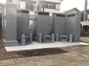 進化するお墓のスタイル