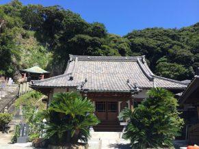 薬王寺(やくおうじ)は神奈川県鎌倉市のお寺です。