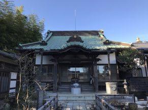 宝善院(ほうぜんいん)は神奈川県鎌倉市のお寺です。