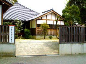 淨専寺(じょうせんじ)は兵庫県尼崎市のお寺です。