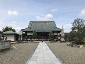 慶福寺(けいふくじ)は埼玉県深谷市のお寺です。