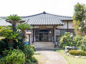 金井寺(きんせいじ)は福岡県大牟田市のお寺です。