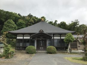 長興寺(ちょうこうじ)は千葉県茂原市のお寺です。
