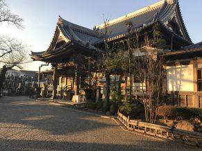 萬福寺(まんぷくじ)は東京都大田区のお寺です。