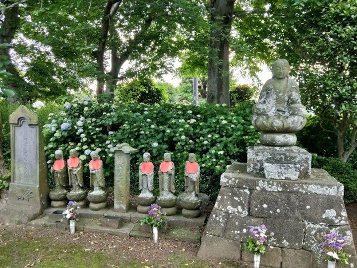 法巌寺(ほうがんじ)の写真