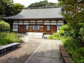 東勝寺(とうしょうじ)は神奈川県藤沢市にあるお寺です。
