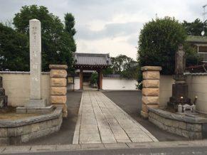 吉祥院(きちじょういん)は埼玉県さいたま市のお寺です。