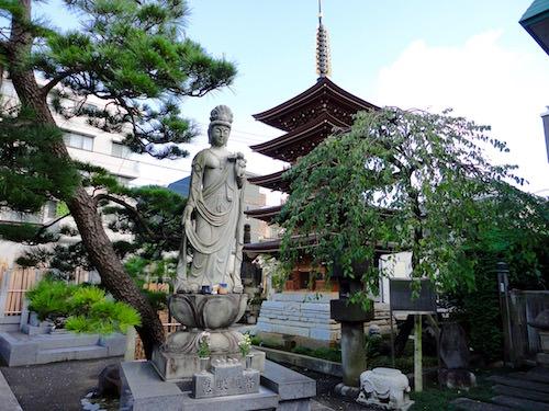 慈眼寺(じげんじ)