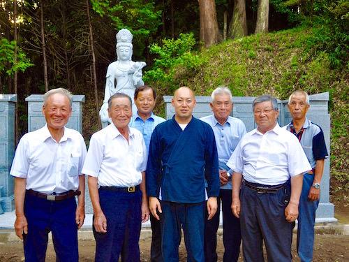 無量寿寺(むりょうじゅじ)