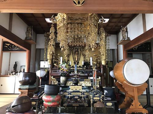 天宗寺(てんそうじ)