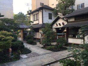 持明院(じみょういん)は大阪府大阪市のお寺です。
