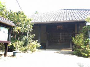 正覚寺(しょうかくじ)は大阪府大阪市のお寺です。