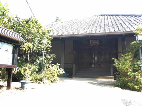 正覚寺(しょうかくじ)