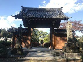 常円寺(じょうえんじ)は埼玉県日高市のお寺です。