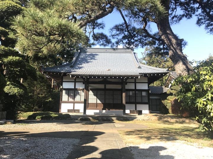 常円寺の写真