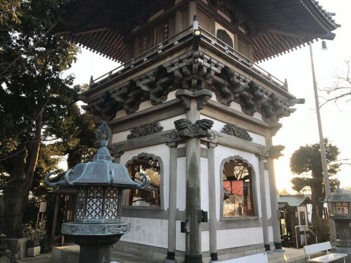 萬福寺の写真