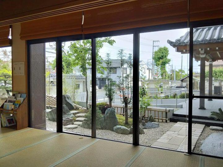 大覚寺(だいかくじ)