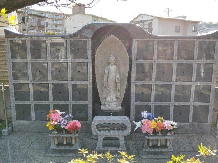 長安寺の写真
