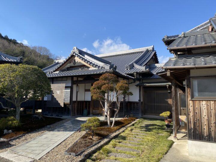 本法寺の写真