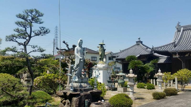 蓮華寺(れんげじ)