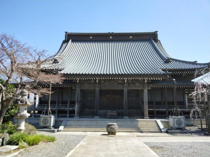 報国寺(ほうこくじ)