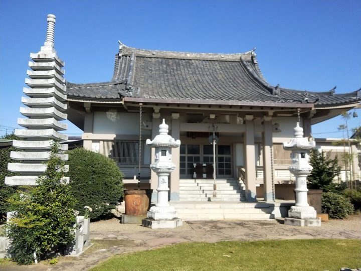 持寳寺の写真