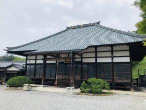 恵性院(えしょういん)は栃木県足利市のお寺です。