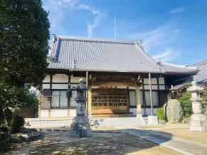 泉徳寺(せんとくじ)は愛知県小牧市にあるお寺です。