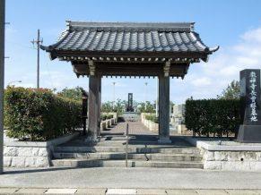 教禅寺(きょうぜんじ)は滋賀県彦根市にあるお寺です。