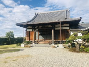 東連寺(とうれんじ)は愛知県名古屋市にあるお寺です。