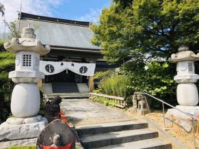 充国寺(じゅうこくじ)は宮城県仙台市にあるお寺です