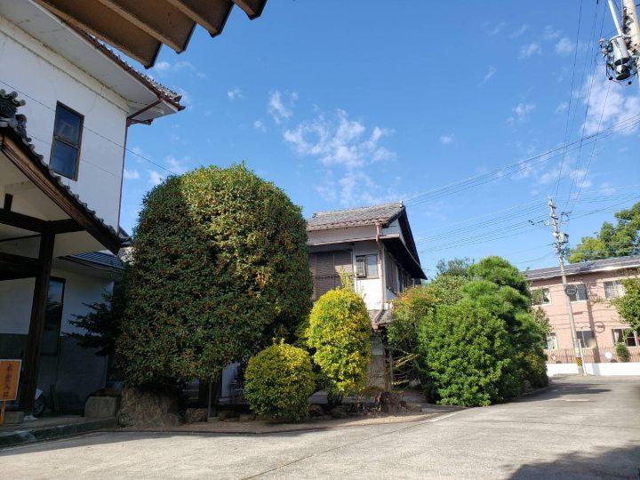 本覚寺(ほんかくじ)