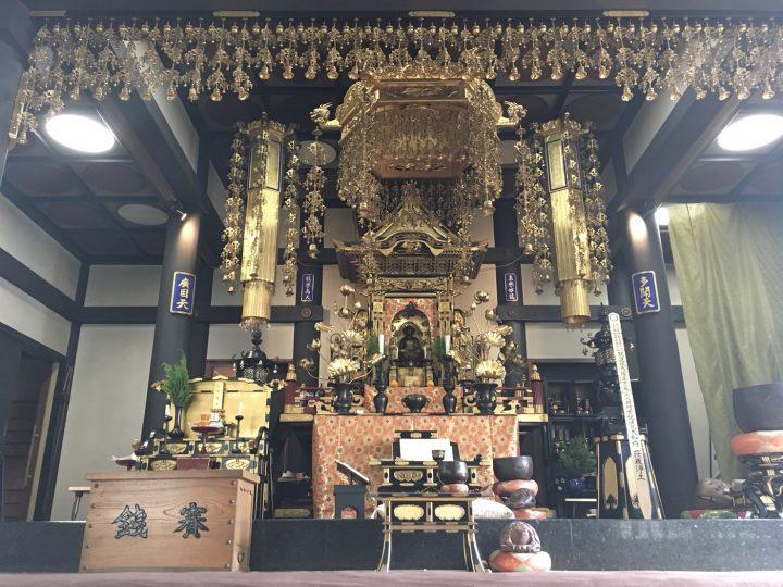 法界寺(ほうかいじ)