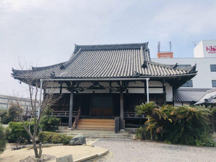 龍津寺(りゅうしんじ)