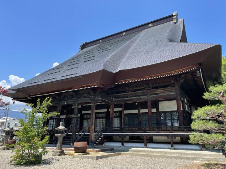 長命寺(ちょうめいじ)