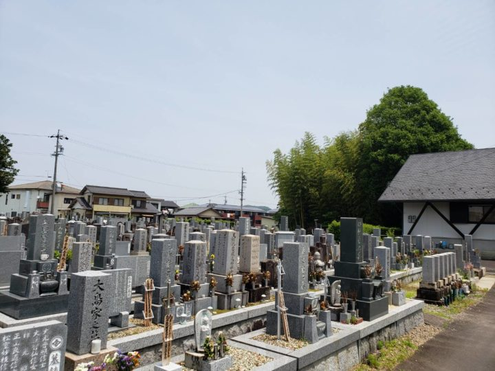 天徳寺(てんとくじ)