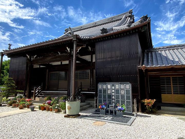 浄運寺(じょううんじ)