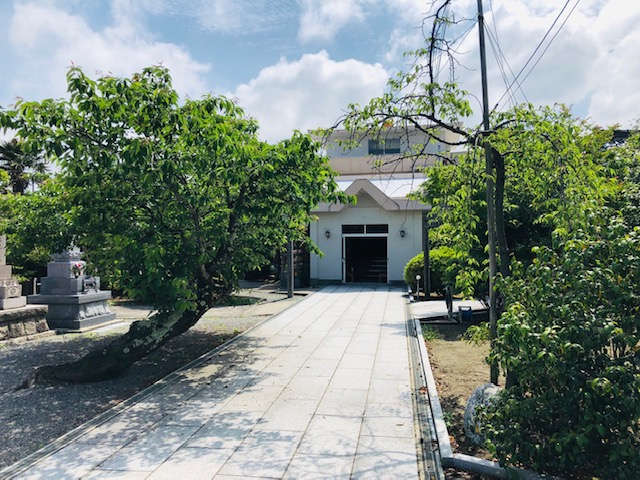 宝泉寺(ほうせんじ)