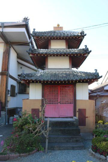 見松寺(けんしょうじ)