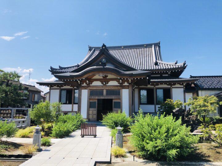 香積寺(こうじゃくじ)
