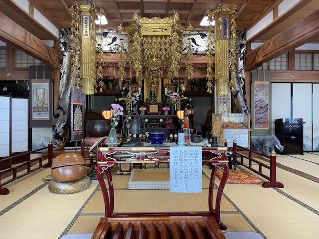 萬福寺(まんぷくじ)