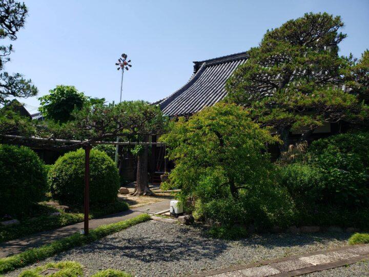 法正寺(ほうしょうじ)