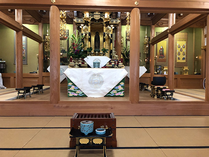 唯真寺(ゆいしんじ)