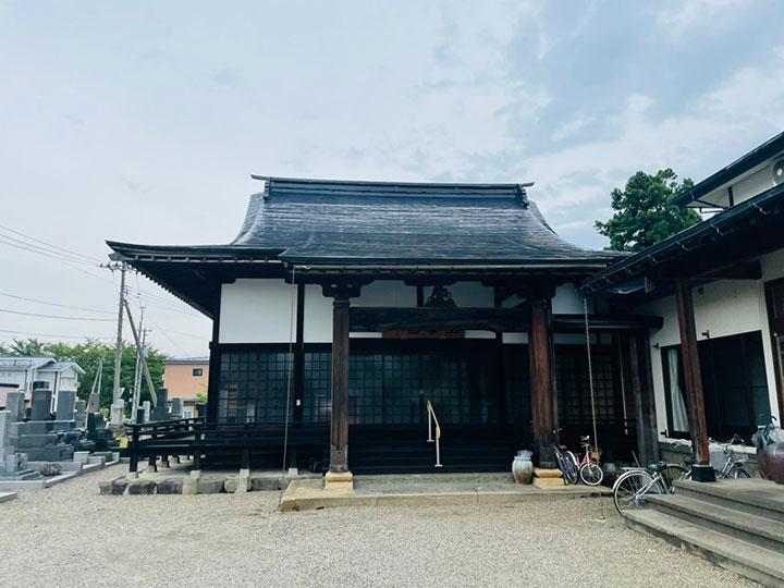乘善寺(じょうぜんじ)